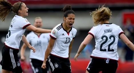 équipe allemande foot
