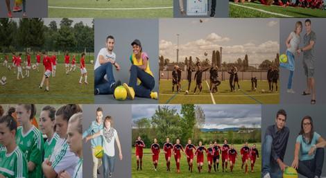 «Mêmes rêves de foot» s'invite à Lyon !