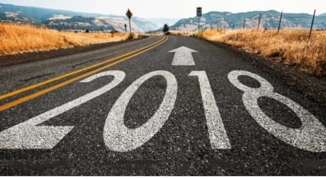 Que nous réserve 2018 ?