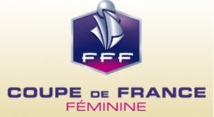 Quarts de finale Coupe de France féminine