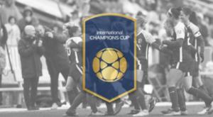 L'international Champions Cup, première édition féminine