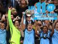 Manchester City : deux équipes pour la même passion