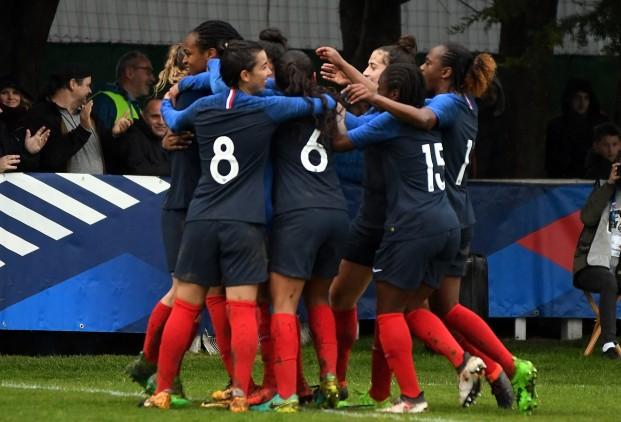 U-20 : Le bilan de la Sud Ladies Cup