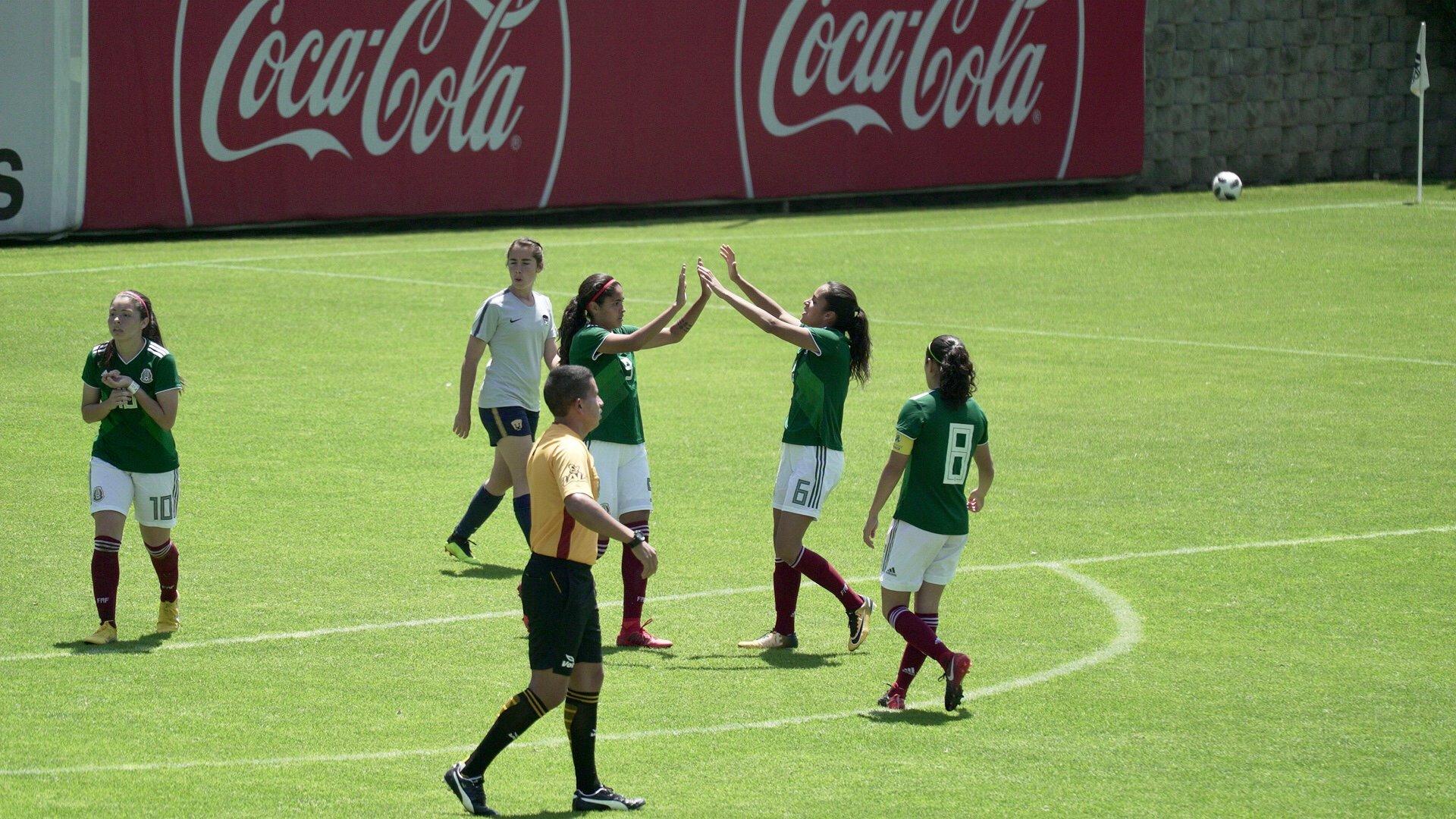 CdM U20 : La Tricolor veut briller de mille feux
