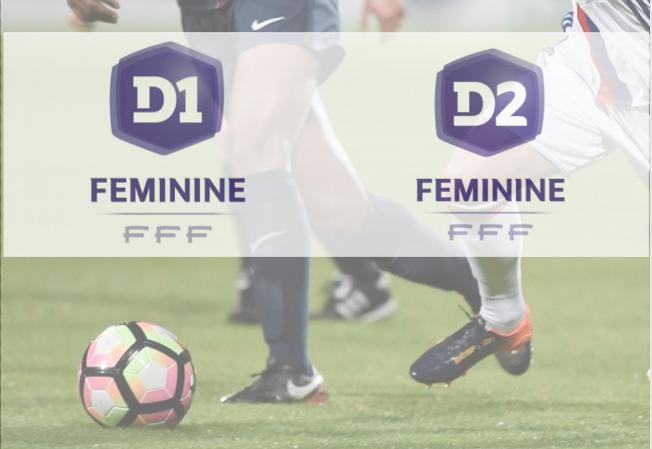 D1-D2 : Classements et Résultats