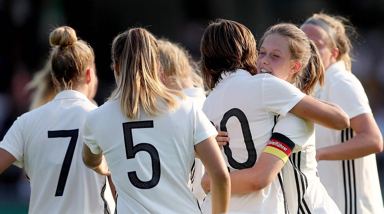 CdM U20 : L'Allemagne, spécialiste et inévitable favorite