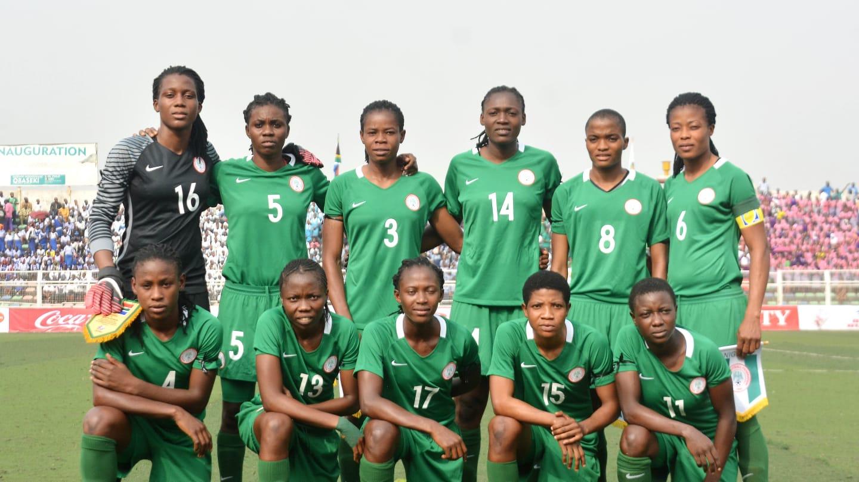 CdM U20 – Le Nigeria, un outsider assumé
