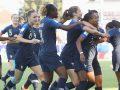 CdM U20 – La France démarre du bon pied