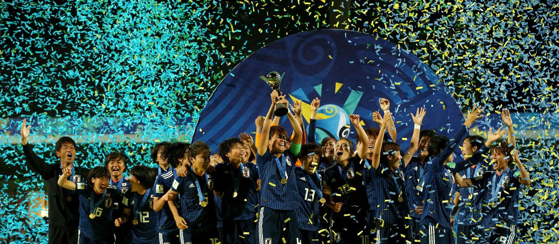 CdM U20 : Le Japon sacré champion du monde