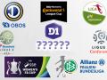 Un naming pour la D1 et la Coupe de France ?