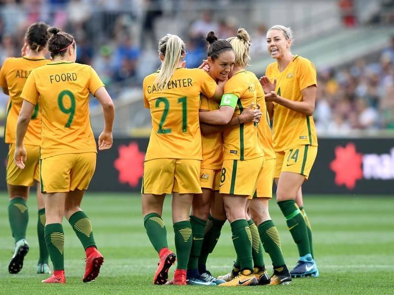 L'Australie, un adversaire à la hauteur pour les Bleues