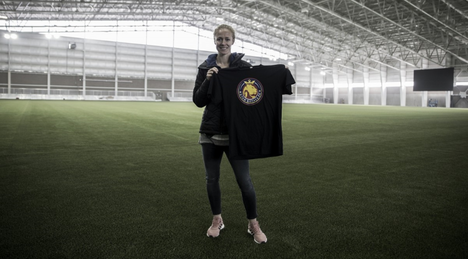 Utah Royals : la part du lion !