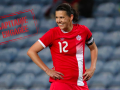 Capitaines Engagées : Christine Sinclair, l'étendard rouge sang