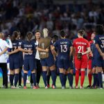 #FIFAWWC – « L'Avis des Experts » – France/USA – Sandrine Dusang