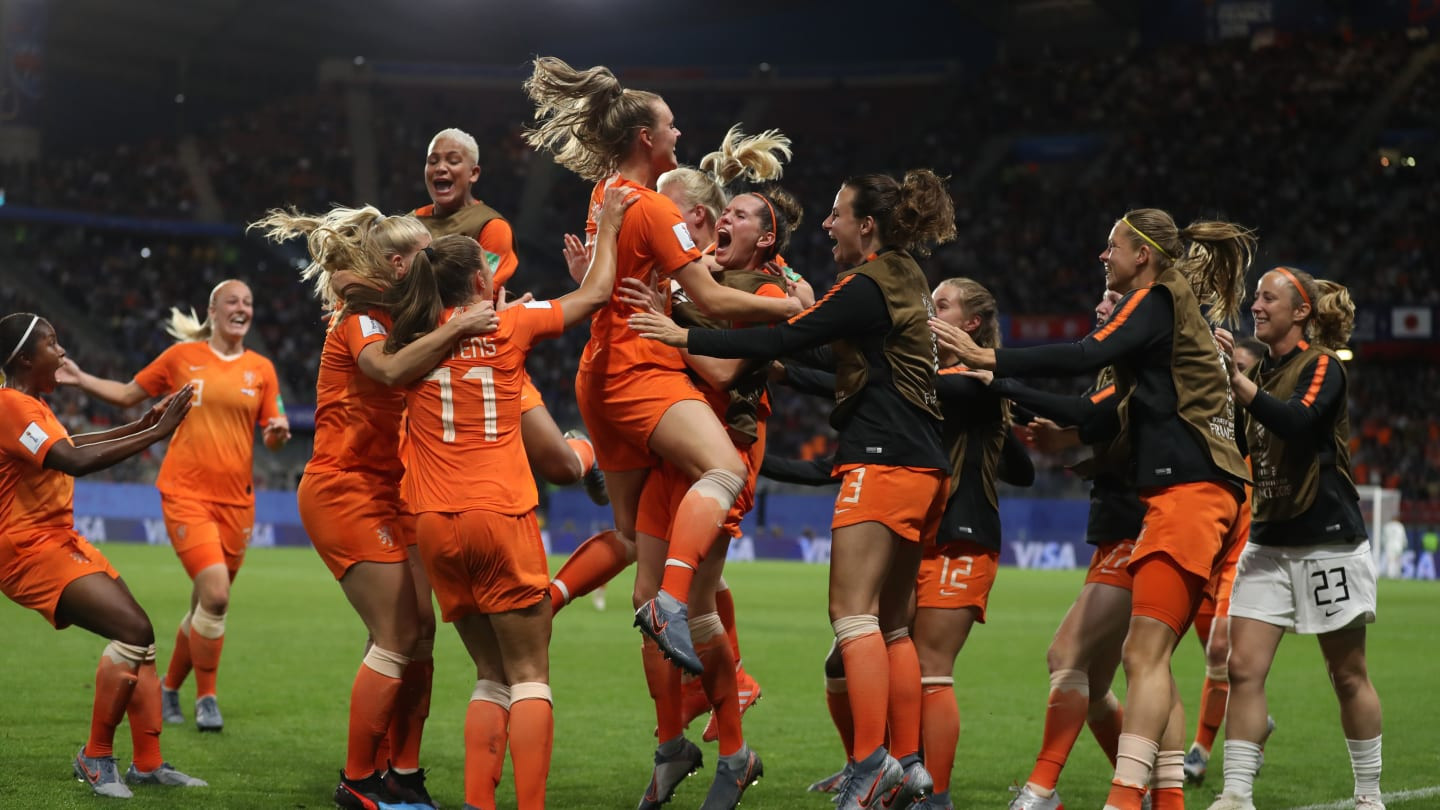 #FIFAWWC – 8es Finale – L'Europe, force 7 !